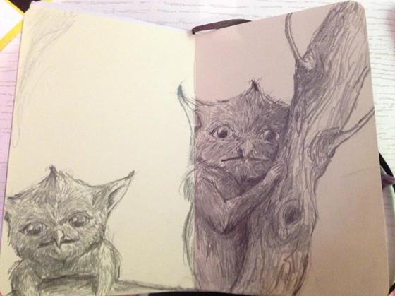 goblins-sketch