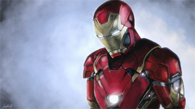 Iron Man XLVI